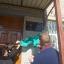На фасаде Харьковской школы № 66.